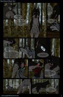 Dawn Runners - Page 02 by Capella336
