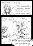 TNBC Riding Hood-Special Page by TamarinFrog