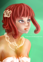 Things change-closeup by littleWildviolet
