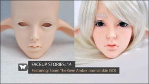Faceup Stories 14 by AndrejA