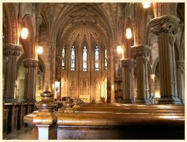 Cathedral-Interior by funygirl38