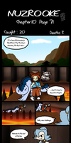 NuzRooke Silver - Chapter 10 - Page 71 by DragonwolfRooke