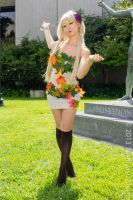 Great fairy cosplay by Lashes-and-Glitter