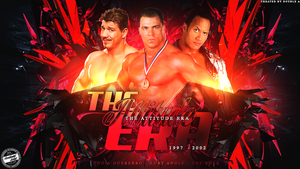 The Attitude Era Wallpaper#1 IM BACK! by T1beeties