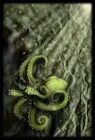 Octopus. by MaComiX