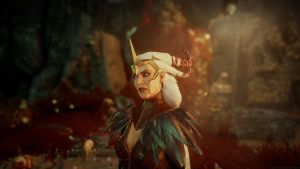 Dragon Age Inquisition | Flemeth by Lootra