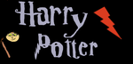 Harry Potter by LUVPeetaNewtHarryP