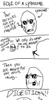 role of a lysosome by agentsmithtrollplz