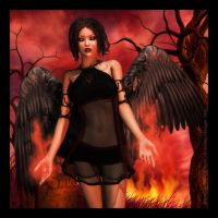 Hellfire by RavenMoonDesigns