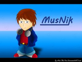 MusNik by Neo-The-Fox