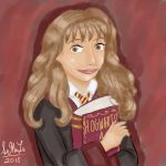 The Brightest Witch of Her Age by GracefulTatiana1897