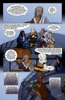 Harbourmaster 014-011 by WaywardInsecticon