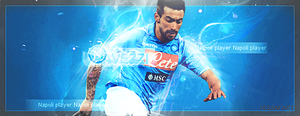 Lavezzi by issam-gfx