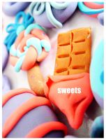 sweets by dottydotcom