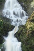 Waterfall III by fynnichen