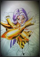 Coloring Mu.. by Ronstadt