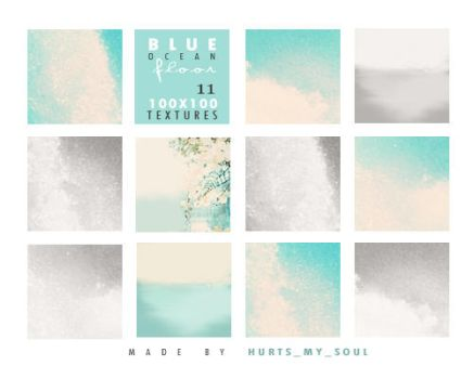 Blue Ocean Floor (11) @ hurts my soul by hurts-my-soul