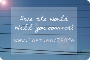 Save, and Connect by MusicHeals