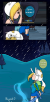 When I met You page 22 by KuroiiFox