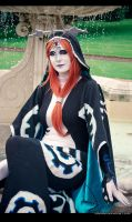 Twilight Princess Midna by Tif9123