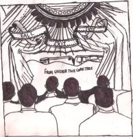 From under the cork tree by Killing4Revenge