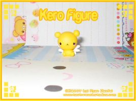 Kero Figure by MoogleGurl