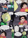 Team Building III, page 1 by Weiila