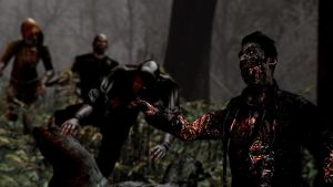 ZUMBEES ::Zombie Panic: Source:: by guywiththesuitcase