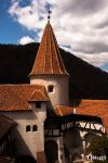 Bran Castle by omagill