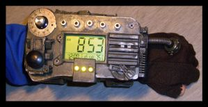 Prop Pipboy 3000 by Vice552