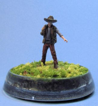 Carl by AnneCooper