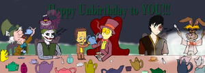 Happy Unbirthday Everyone by ChibiAddict