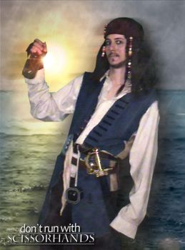 Jack Sparrow Promo Picture by Shadow-of-the-Dark