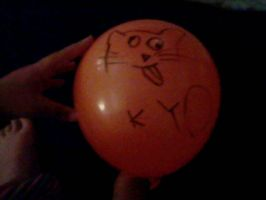 Derp Kyo Balloon Angle 4 by Annie-epicjactations