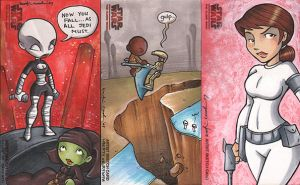 star wars clone wars 4 by katiecandraw