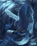 Articuno by Tharalin