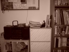 My room by Coni
