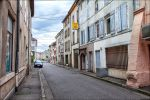 Rue maternelle by Markotxe