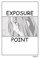 Exposure Point - Ch1. Cover by UchihaAkio