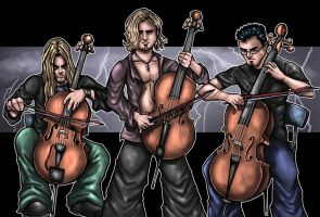 ::ApOcALYpTicA:: by IvyBeth