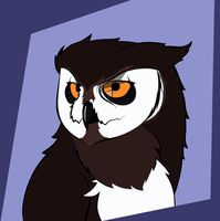 Owl80 by MDSK-RB