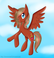 Me In Pony Style by Chocoecaramell
