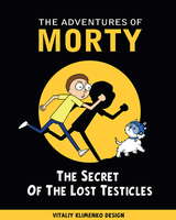 The secret of the Lost Testicles by donot182