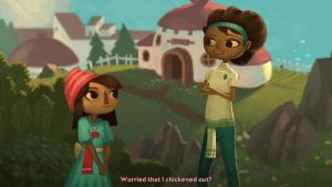 BrokenAge1 by teddyterror