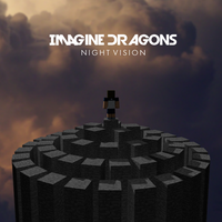Imagine Dragons - Night Vision (Minecraft Version) by Moebiusium