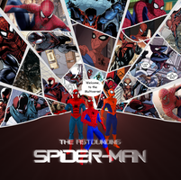 Coming Eventually to Astounding Spider-Man by hank412