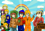 Going Down to South Park: HOMO by High-off-Mana