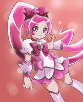 Cure Blossom by Hadibou