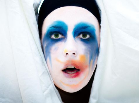 Lady Gaga - Applause by LadyGiselle