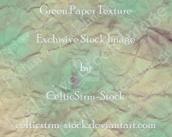 Green Texture by CelticStrm-Stock by CelticStrm-Stock